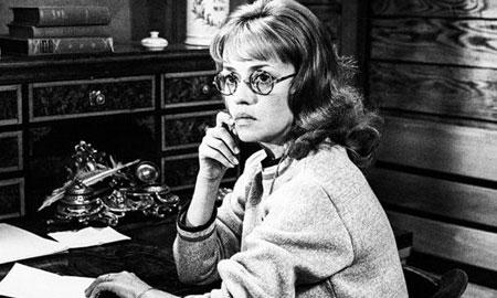 Huyền thoại điện ảnh gợi cảm Pháp Jeanne Moreau qua đời ở tuổi 89