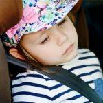 Cảnh báo miếng dán chống say tàu xe có thể gây loạn thần ở trẻ