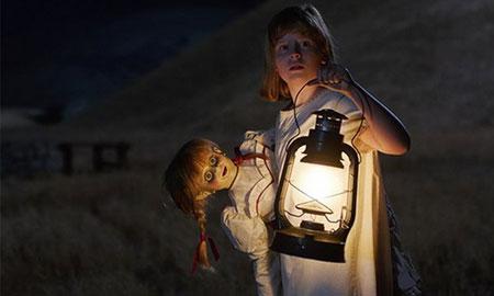 """Phim kinh dị """"Annabelle: Creation"""" khuấy động phòng vé toàn cầu"""