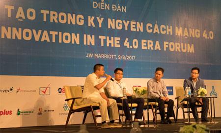 Khởi động cuộc thi Vietchallenge dành cho người Việt trên khắp thế giới