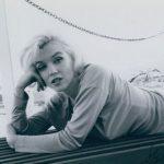 Những bức ảnh hiếm, chưa từng được công bố của Marilyn Monroe