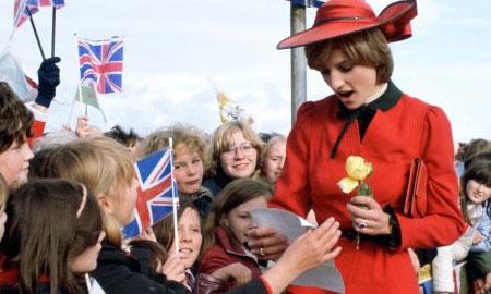Diana – cái chết của Công nương Xứ Wales thay đổi truyền thông Anh