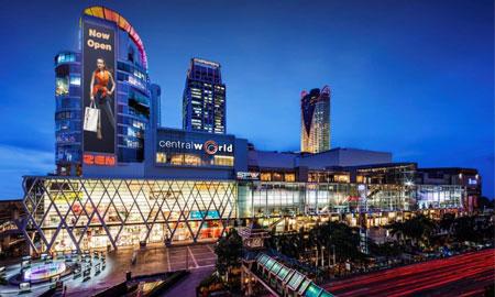 Những trung tâm thương mại bậc nhất tại Bangkok phải đến một lần trong đời