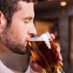 Uống rượu bia vừa phải, giúp sống lâu và tránh mất trí khi về già