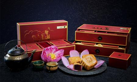 Bánh Trung Thu JW Marriott Hanoi – Món quà đặc biệt cho sức khỏe