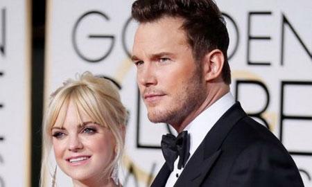 Thêm một cặp đôi đình đám Hollywood tuyên bố chia tay