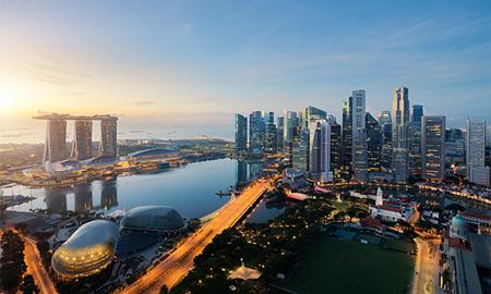 5 lý do để giành ngay cơ hội vi vu Singapore cùng Takashimaya