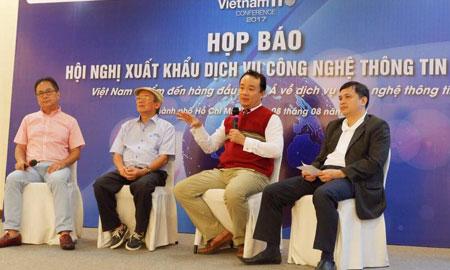 VNITO 2017: Cuộc kết nối Việt Nam với thị trường thế giới