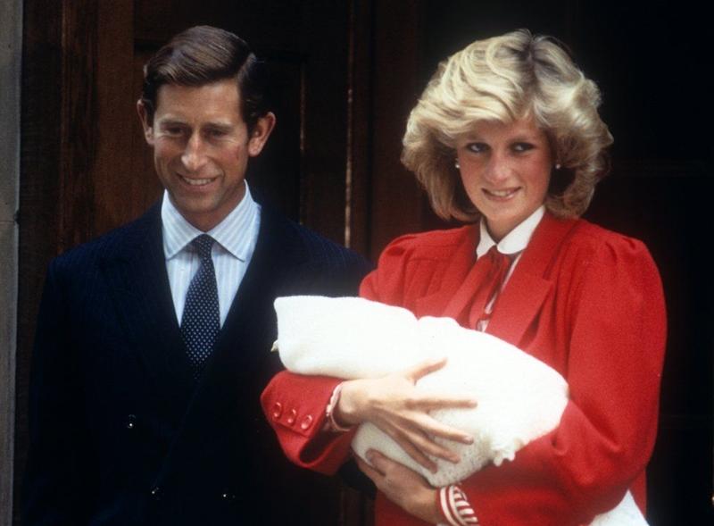 Không lâu sau đó, ngày 16/9/1984, cặp đôi lại đón tiếp sự ra đời của một thành viên mới - Hoàng tử Harry
