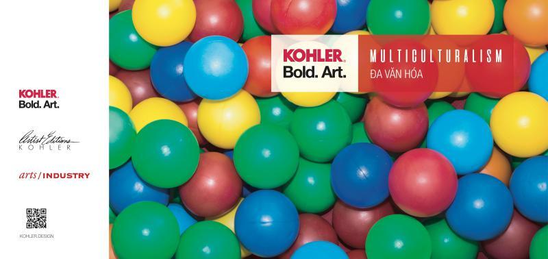Triển lãm nghệ thuật của Kohler ra mắt công chúng Hà Nội