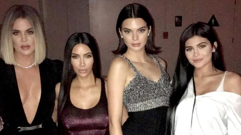 """Tiệc sinh nhật 20 đáng nhớ của """"nữ hoàng lip-kit"""" Kylie Jenner"""