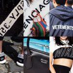 """Những thương hiệu thời trang """"hot"""" nhất nửa đầu năm 2017"""