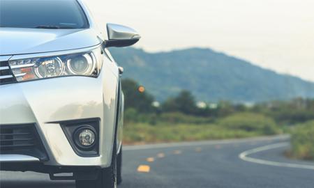 10 nguyên tắc lái xe an toàn trong ngày mưa bão