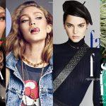 """Dàn """"It Girl"""" 9X thống trị trang bìa tháng 9 các ấn phẩm thời trang lớn nhất thế giới"""