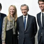 Gia đình Arnault – Hoàng tộc thời trang với những thương hiệu đắt giá