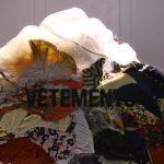Quần áo có thể trở thành… rác, gây ô nhiễm môi trường