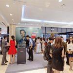 Tudor giới thiệu đại sứ thương hiệu mới và cửa hàng pop-up tại Diamond Plaza