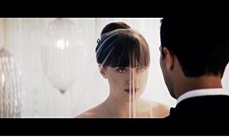 """Phần 3 của """"50 sắc thái"""" tung trailer hé lộ đám cưới của tỷ phú Grey"""