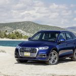 9 điểm mới đáng giá nhất trên chiếc Audi Q5 2018 tại Việt Nam