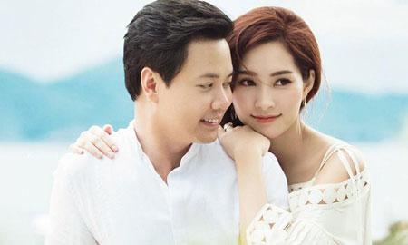 Hoa hậu Đặng Thu Thảo xác nhận kết hôn, chia sẻ về tình yêu 1000 ngày với bạn trai Trung Tín