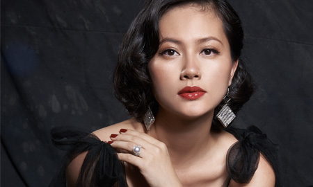 Diễn viên Đỗ Thị Hải Yến: Phượng làm tôi nhớ đến sự dại khờ của đàn bà tuổi 18