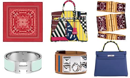 Hermès – Chỉ có thể là những biểu tượng không thể soán ngôi