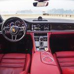 Trải nghiệm Porsche Panamera 4S: Ai đủ bản lĩnh để cầm cương?