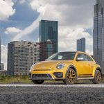 "Volkswagen mang ""con bọ"" Beetle 2017 trở lại Việt Nam"