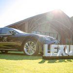 Chung kết Lexus Cup 2017 tại Việt Nam