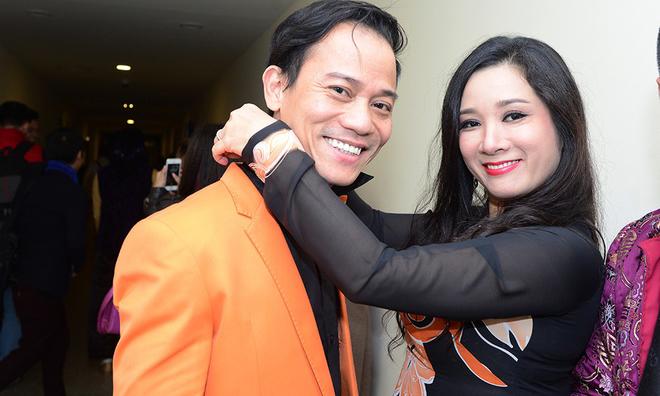 NS Thanh Thanh Hiền: Chồng tôi là một nghệ sĩ nghèo