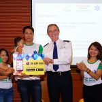 Ra mắt ứng dụng điện thoại hướng dẫn sơ cấp cứu bằng tiếng Việt miễn phí đầu tiên tại Việt Nam