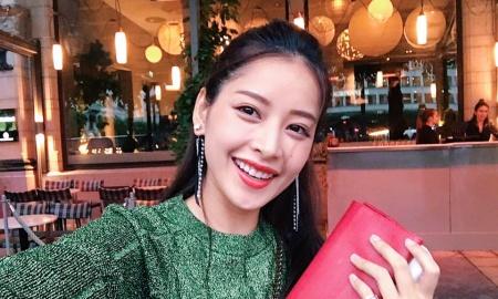 Thử tài makeup của Chi Pu khi không có chuyên gia trang điểm