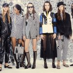 Cảm hứng thập niên 60 và dấu ấn nữ quyền mạnh mẽ trong BST Dior Xuân Hè 2018
