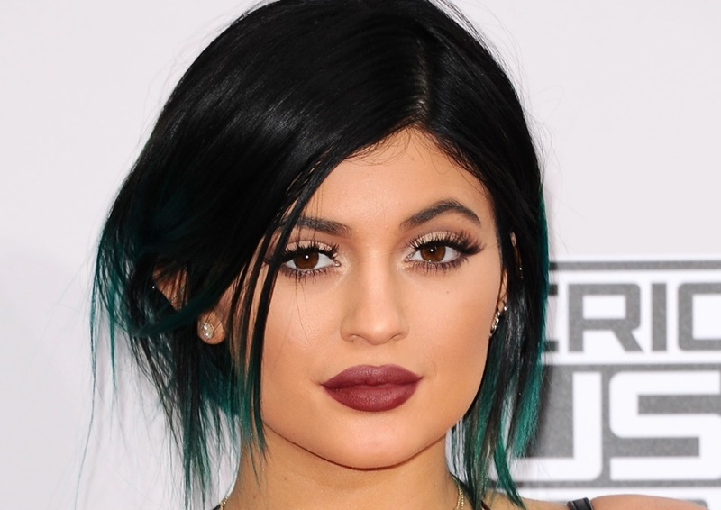 Mandatory Credit: Photo by Startraks Photo/REX (4267346df) Kylie Jenner American Music Awards, Arrivals, Los Angeles, America - 23 Nov 2014 The 2014 American Music Awards - Arrivals