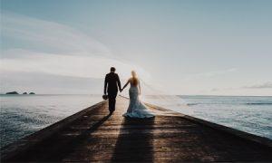 Hôn nhân không là trò đùa, nhưng đừng lo lắng nhiều đến thế