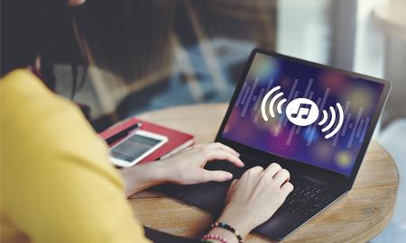 Đối kháng trong thời nhạc trực tuyến chất lượng cao bùng nổ