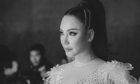 Hồ Quỳnh Hương khoe vũ đạo sexy trong MV nhạc dance sau 8 năm ngừng nhảy