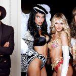 """Lần đầu tiên trong lịch sử, Victoria's Secret """"bắt tay"""" cùng Balmain ra mắt BST mới"""