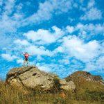 Đồng Cao – miền cổ tích giữa núi đồi Đông Bắc