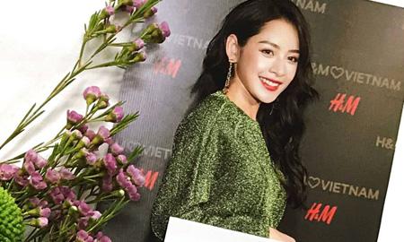 Chi Pu là nghệ sỹ duy nhất được mời tham dự sự kiện thời trang lớn ở Mỹ