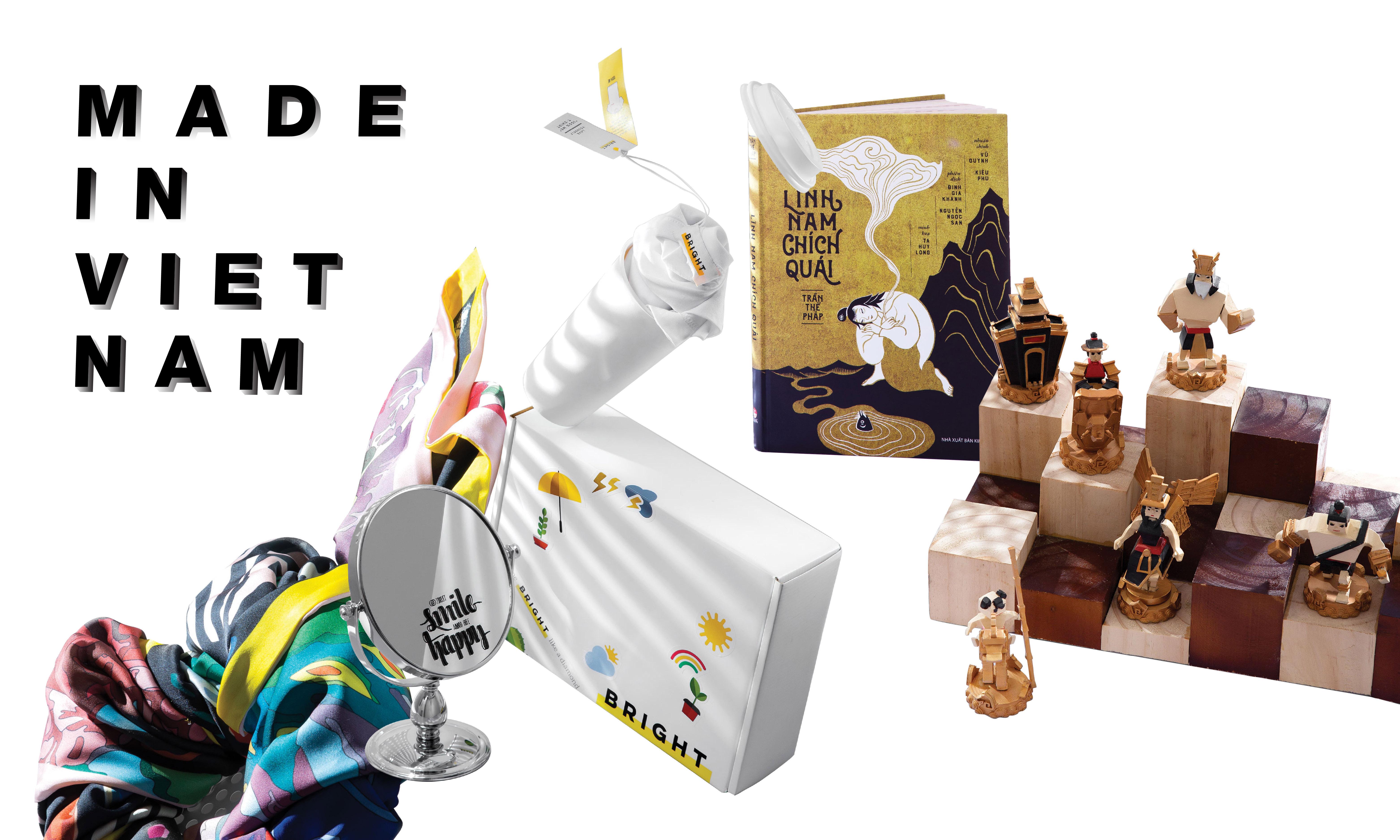 """Made in Vietnam – Cái chất chẳng thể """"ngó lơ"""""""