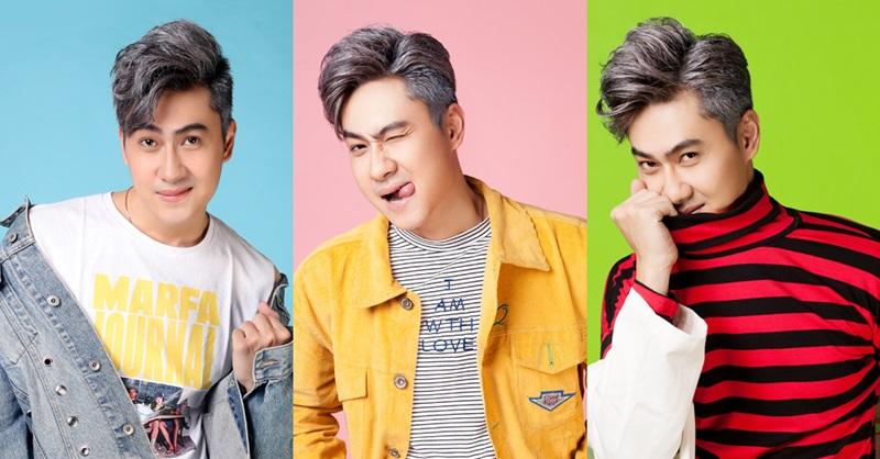 Tùng Lâm ra mắt mini album mới đánh dấu chặng đường nghệ thuật 10 năm