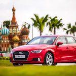 Audi A3 Sportback mới cho cô nàng cá tính