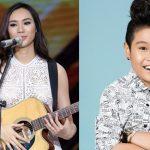 Trương Kiều Diễm và quán quân The Voice Kids tung MV độc dịp trung thu