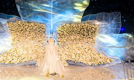 Sự kiện cưới trong mơ tại GEM Center