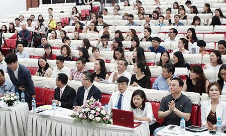 Xu hướng – Công nghệ thẩm mỹ không phẫu thuật mới từ Hàn Quốc
