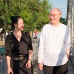 Nhạc sỹ Vũ Thành An: Giai nhân mới khiến hồn tôi ngân giai điệu