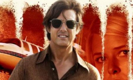 Phim của Tom Cruise ra mắt muộn tại Mỹ, thu 81 triệu USD trên toàn cầu