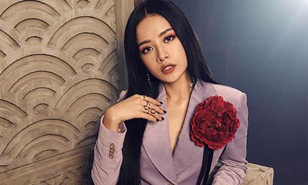 """Đánh dấu vai trò ca sĩ, Chi Pu trình làng MV ca nhạc đầu tiên cực hoành tráng """"Từ Hôm Nay"""""""