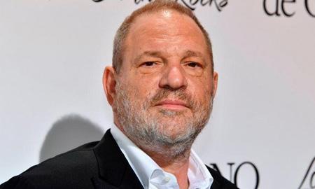 Nhà sản xuất quyền lực Hollywood bị sa thải vì quấy rối nữ diễn viên